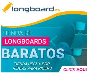 Tienda de Longboards Baratos al mejor precio online