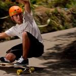 Cómo hacer doble slide en Longboard