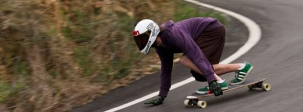 Mejores estilos de Longboard
