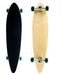 Longboard de punta