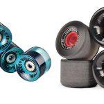 Cómo elegir las mejores ruedas para tu Longboard