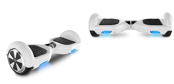 Cool&Fun Hoverboard, la mejor opción calidad precio del mercado