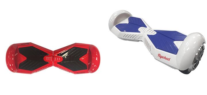 Flywheel eBoard - Airwheel - Modelos de Hoveboard