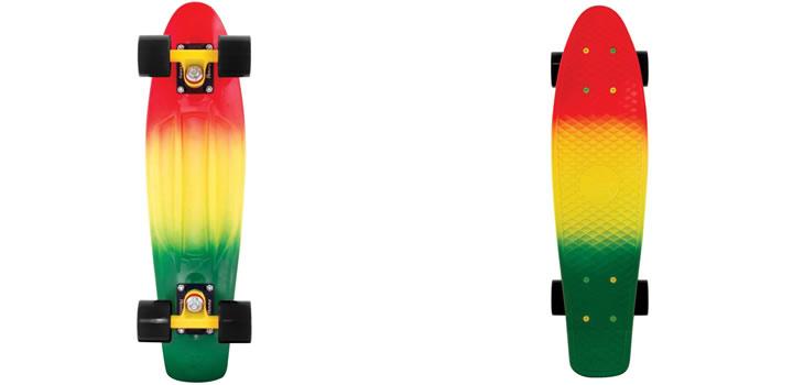 "Penny Skateboard Fader Series 22"""