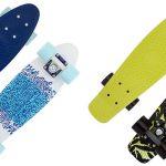 Shortboards, la nueva moda en el mundo del patinaje