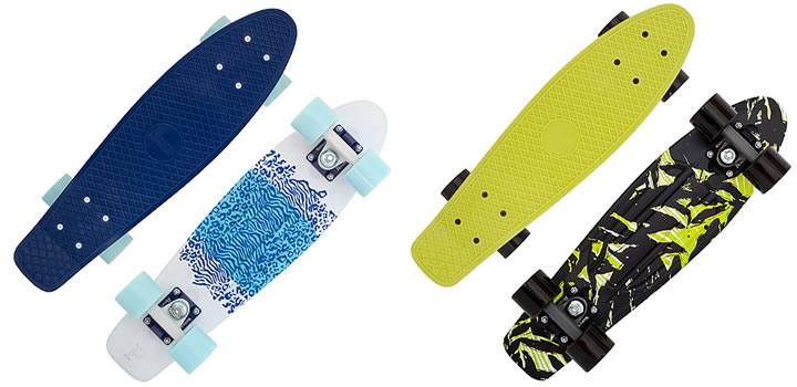 ¿Qué son los Shortboards? La nueva moda del patinaje